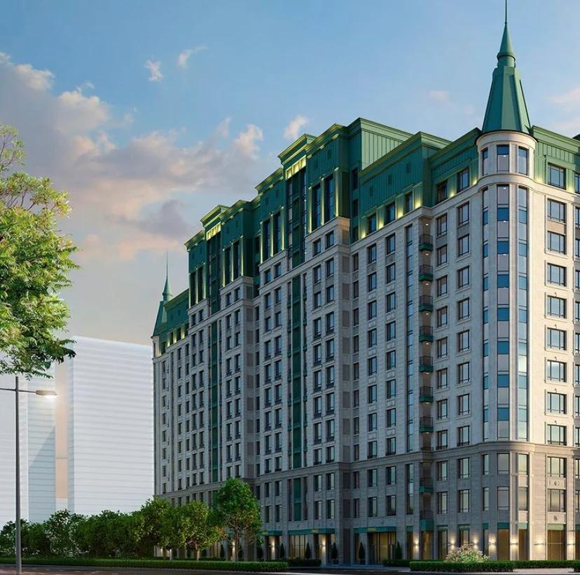 Отзывы о ЖК Monaco Residence (ЖК Монако Резиденс), Астана